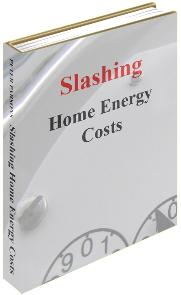 Slashing Homer Energy Costs e-book